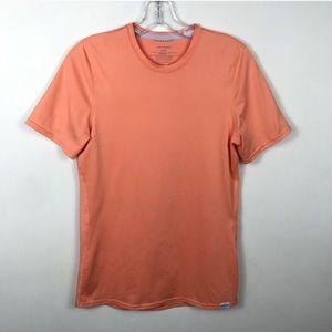 Patagonia Shirt Small Capilene 1 Silkweight